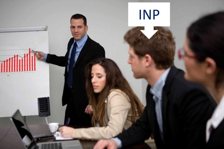 Zákon INP – Idiot na poradě