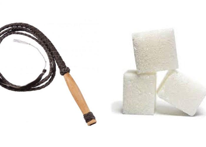 Nízký výkon? Cukr a bič nefunguje. Ani větší tlak.